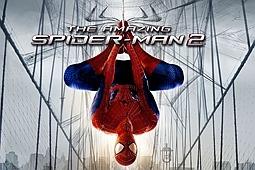 神奇蜘蛛侠2图片