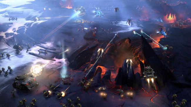 360winxp升级win7教程,亲民 RTS大作《战锤40K:战争黎明3》配置需求
