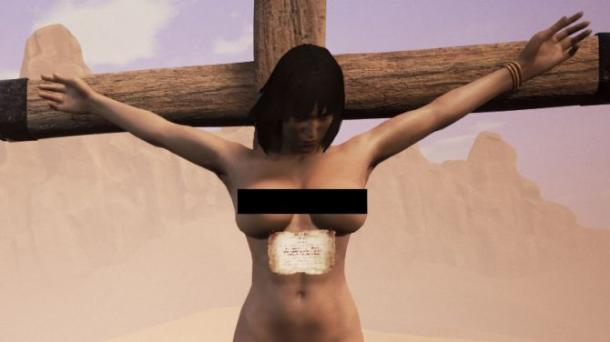 微软硬气赔钱也不让《流放者柯南》现裸露场面