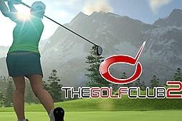 高尔夫俱乐部2图片
