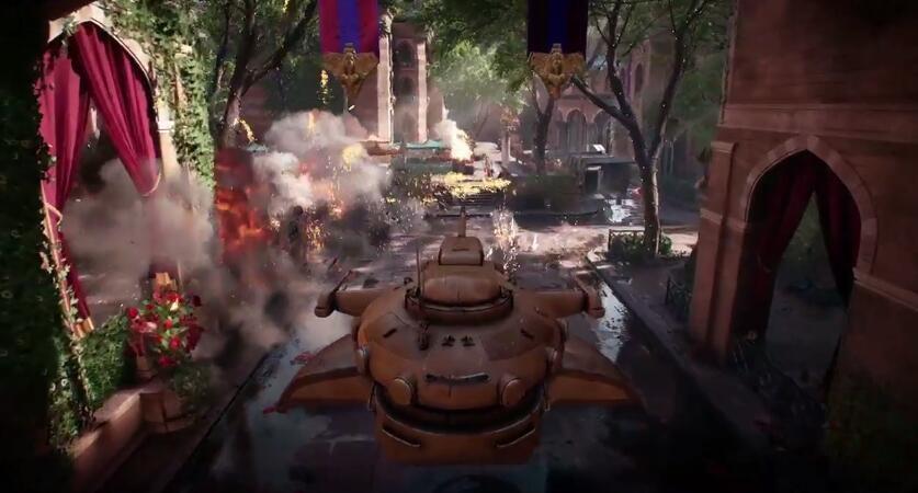 星球大战:前线2图片