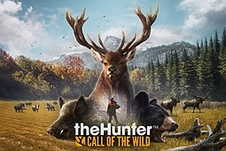 猎人:野性的呼唤图片