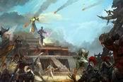 轩辕传奇-山海经攻略——女娲补天之羲和御日