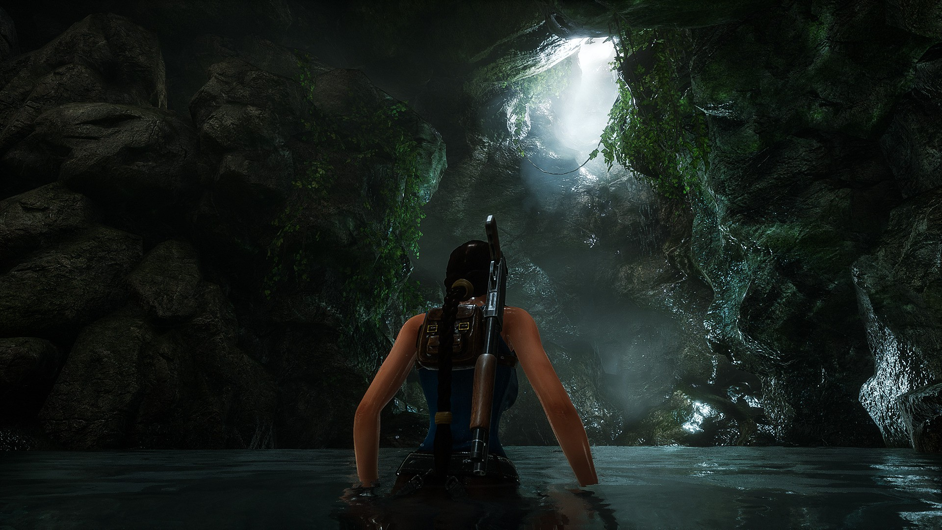 《古墓丽影2:西安匕首》重制版9月1日发布试玩版