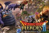《勇者斗恶龙英雄2》武器、人物等全系统介绍及流程图文攻略