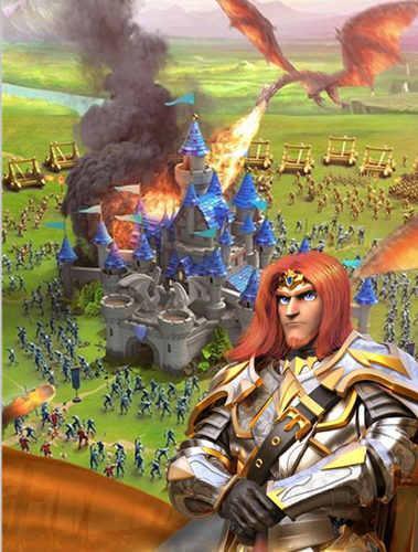 征途与荣耀 《疯狂的领主》今日全平台首发