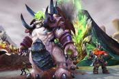 《魔兽世界》7.3阿古斯之影 兽王猎人守护流入门攻略