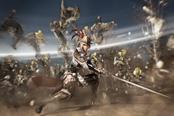 《真三国无双8》PC版发售日确定 和日版同步