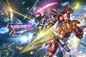 《机动战士敢达OL》夏亚的逆袭新版本上线