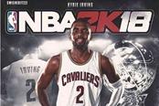 《NBA 2K18》评测9.0分 从菜鸟到传奇,见证伟大的诞生