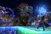 《最终幻想14》国际服4.1版本10月10日上线 海量截图公布