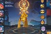 王者荣耀-新英雄女娲: 自带传送和多方位控制, 训练营试玩