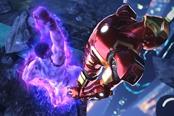 《漫画英雄VS卡普空:无限》全新三名DLC角色预告