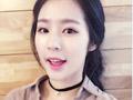 小姐姐身娇体柔颜值逆天 韩国最美啦啦队长晒美照