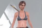 《合金装备:幸存》新视频 妹子穿性感泳装打僵尸