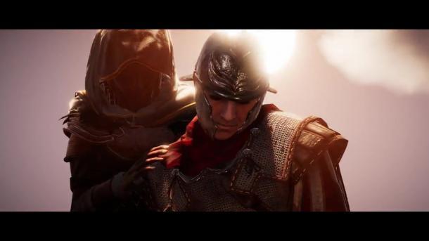 """育碧《刺客信条:起源》""""无形者""""DLC宣传视频分享"""