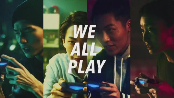 《怪物猎人:世界》台湾广告 是兄弟跟我来砍怪