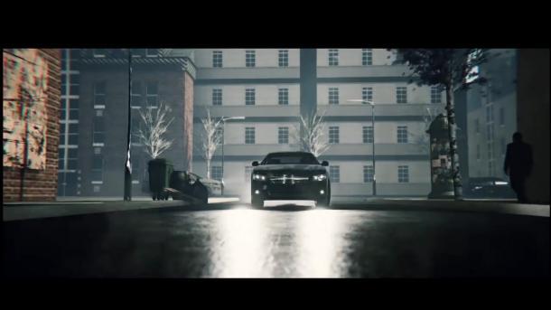 心理动作游戏《不可救药》免费试玩将于下周推出