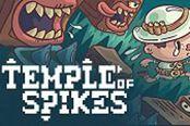 《尖峰寺庙》上线Steam 充满挑战的像素风闯关游戏