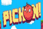 《比雄(Pichon)》上线Steam 充满挑战的2D横版闯关游戏