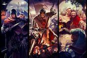 《天国:拯救》补丁计划 修复存档系统和小游戏