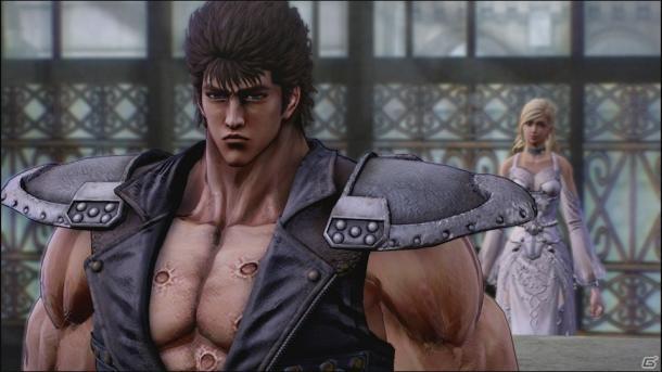 世嘉末世风大作《人中北斗》发售 新DLC免费上线