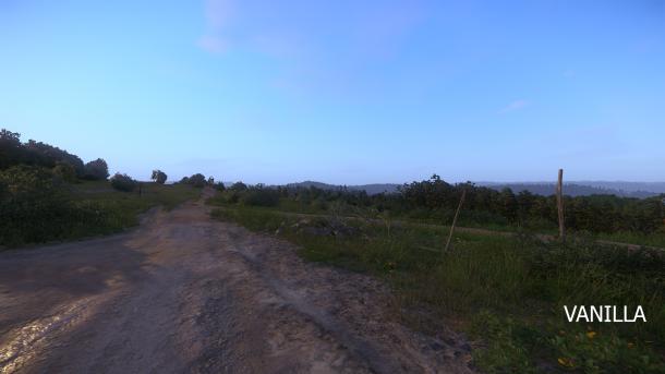 《天国:拯救》画面MOD发布 画面更真实如照片
