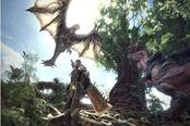 《怪物猎人:世界》太刀技能使用技巧 气刃突、见切斩使用技巧