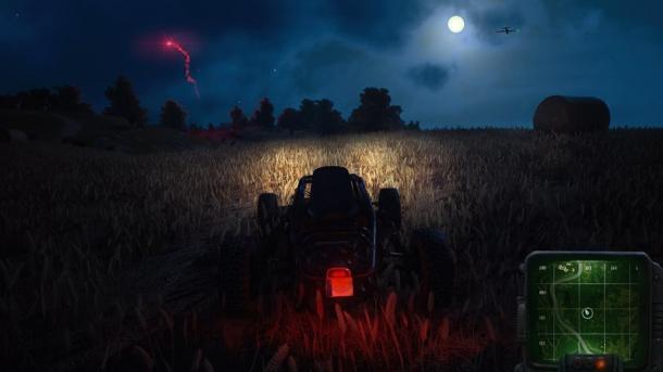 《绝地求生》新地图开发中 或将迎来黑夜模式