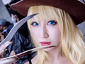 日本橋STREET FESTA精彩Cos 各種可愛又撩人的美少女