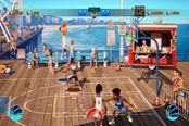 《NBA游乐场2》官方正式公布 年后将登陆PC平台