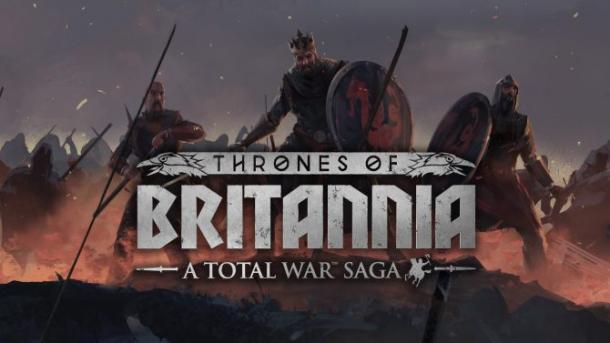 争夺英格兰 《全面战争传奇:不列颠王座》新演示