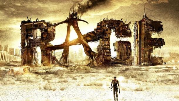 Bethesda全新《狂怒》作品宣传片将于明日公布