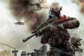 《使命召唤15:黑色行动4》正式公布 首支预告