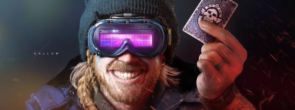 E3 2018:《超越善恶2》新图 初代角色悉数回归