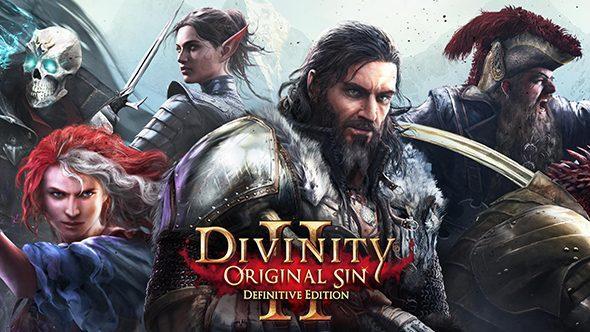 《神界:原罪2》主机版登陆Xbox平台 RPG大作来袭