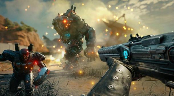 《狂怒2》将为玩家带来更棒体验 实现狂怒1承诺