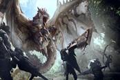 Capcom:《怪物猎人:世界》登陆主机平台风险很大 感谢索尼的支持