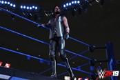 A·J·斯泰尔斯独霸赛场 《WWE 2K19》首张截图公布