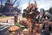 《怪物猎人:世界》联机问题怪Steam聊天软件?