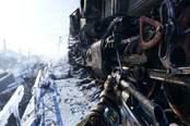 《地铁:逃离》XB1版预购 送初代游戏重制版
