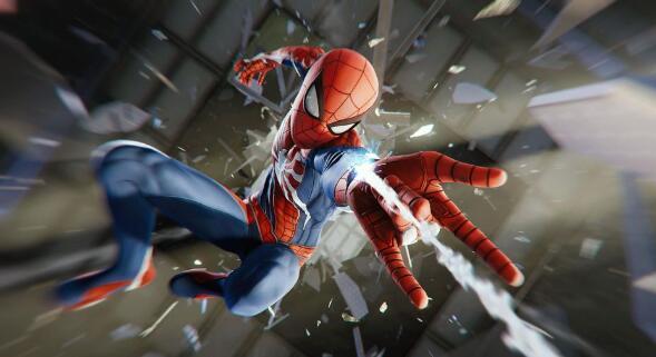 PS4《蜘蛛侠》将开启漫威游戏宇宙?基本不可能!
