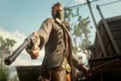 《荒野大镖客2》将有超过50款武器 新演示发布