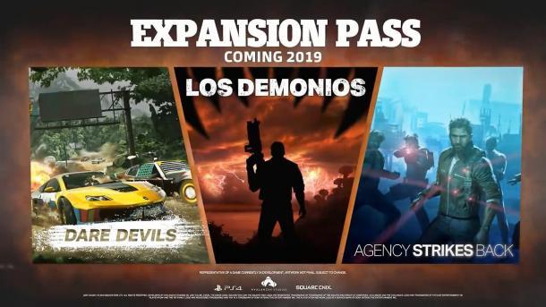 《正当防卫4》季票内容及PC版配置需求确认