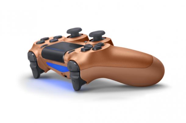 这下不用删游戏了!索尼公布2TB版PS4 Pro