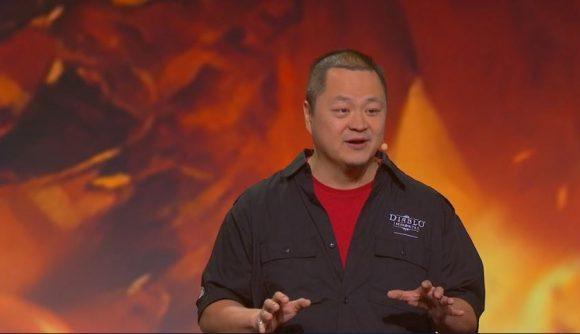 暴雪否认原计划公布《暗黑4》 重申多个项目开发中