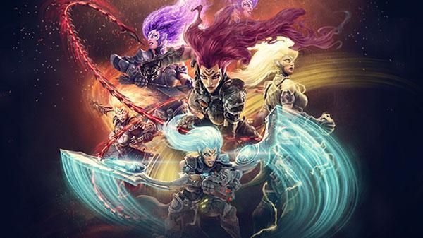 承载8年期待 Gunfire Games《暗黑血统3》发行宣传片分享