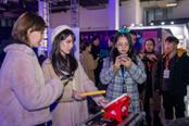 LanStory旗舰站开幕:VR游戏看点十足,多项电竞赛事引热潮