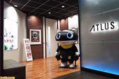 鸟瞰东京!ATLUS社东京新总部办公室实地探秘