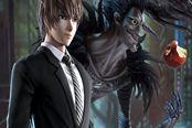 《Jump大乱斗》最新角色夜神月&死神硫克公布
